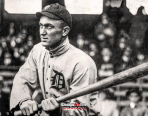Detroit Tigers Ty Cobb Baseball Photo Print 61 8x10-48x36