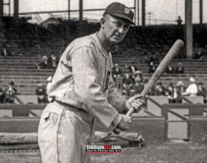 Detroit Tigers Ty Cobb Baseball Photo Print 63 8x10-48x36
