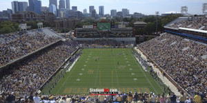Georgia Tech Yellow Jackets Bobby Dodd Stadium Photo 8x10-48x36 Print 02