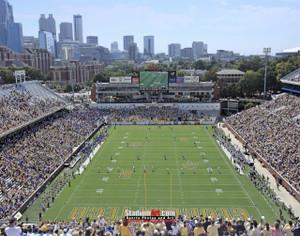 Georgia Tech Yellow Jackets Bobby Dodd Stadium Photo 8x10-48x36 Print 02