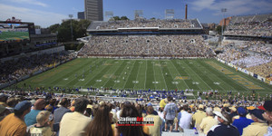 Georgia Tech Yellow Jackets Bobby Dodd Stadium Photo 8x10-48x36 Print 06