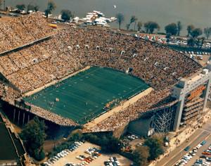 Tennessee Volunteers Neyland Stadium 102 Vols NCAA College Football CHOICES
