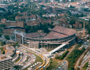 Tennessee Volunteers Neyland Stadium 104 Vols NCAA College Football CHOICES