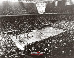 Kentucky Wildcats Rupp Arena Basketball 8x10-48x36 Photo Print 50