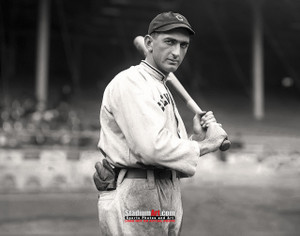 Cleveland Indians Shoeless Joe Jackson Baseball Photo Print 50b 8x10-48x36