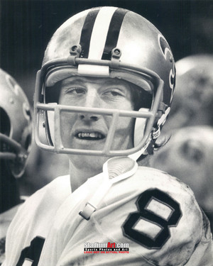 New Orleans Saints Archie Manning NFL Football Photo Art Print 8x10 or 11x14 or 40x30 StadiumArt.com Sports Photos