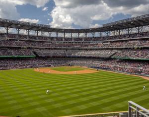 Atlanta Braves SunTrust Park New Baseball Stadium 07 MLB 8x10-48x36 CHOICES