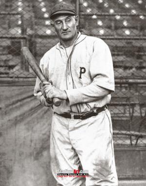 Pittsburgh Pirates Honus Wagner Baseball Player Photo Art Print 8x10 or 11x14 or 40x30 StadiumArt.com Sports Photos