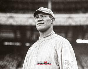 Jim Thorpe Baseball Portrait 8x10 or 11x14 or 40x30 photo StadiumArt.com Sports Photos