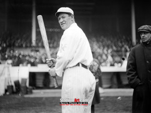 Jim Thorpe Baseball Stance 8x10 or 11x14 or 40x30 photo StadiumArt.com Sports Photos