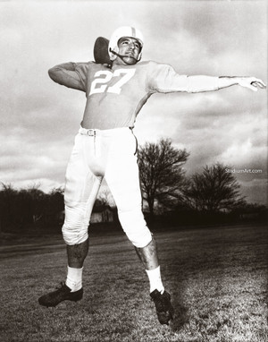 Tennessee Volunteers Hank Lauricella 01 UT Vols NCAA College Football CHOICES