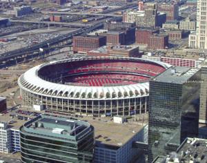 St. Louis Cardinals Old Busch Stadium 62 MLB 8x10-48x36 CHOICES