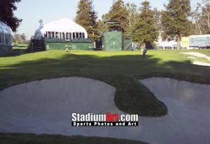 Riviera Country Club Golf Hole 17 8x10-48x36 Photo Print 1250