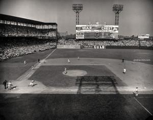 St. Louis Cardinals Sportsman Park Baseball Stadium 51 MLB 8x10-48x36 CHOICES