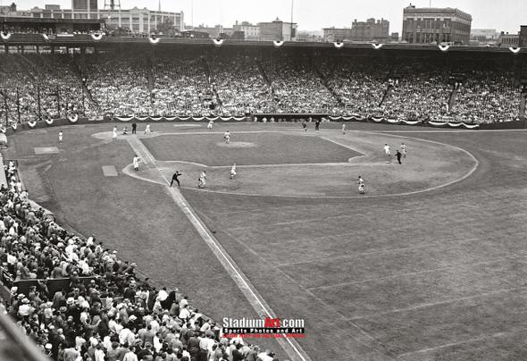 Boston Red Sox Fenway Park MLB Baseball Photo 201  8x10-48x36