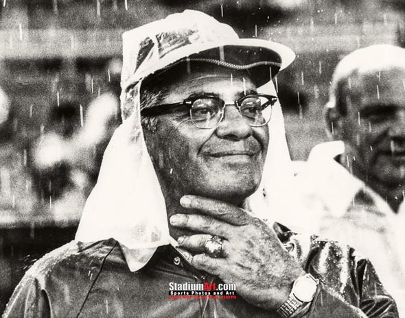 Green Bay Packers Vince Lombardi Football 8x10-48x36 Photo Print 72