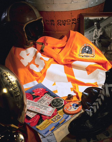 Tennessee Volunteers Tradition UT Vols NCAA College Football CHOICES