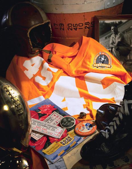 Tennessee Volunteers Tradition UT Vols NCAA College Football CHOICES
