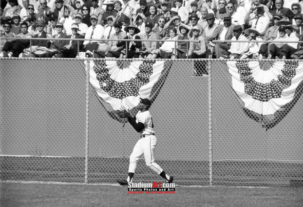 San Francisco Giants Willie Mays NY New York BaseballPhoto Art Print 13x19 or 24x36 StadiumArt.com Sports Photos