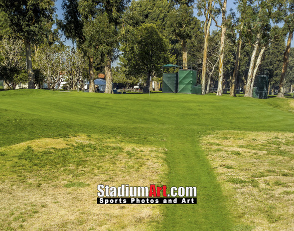 Riviera Country Club Golf Hole 7 8x10-48x36 Photo Print 1410