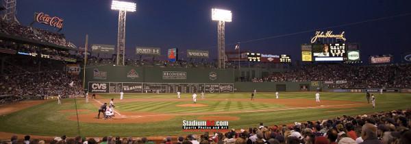 Boston Red Sox Fenway Park MLB Baseball Photo 02  8x10-48x36