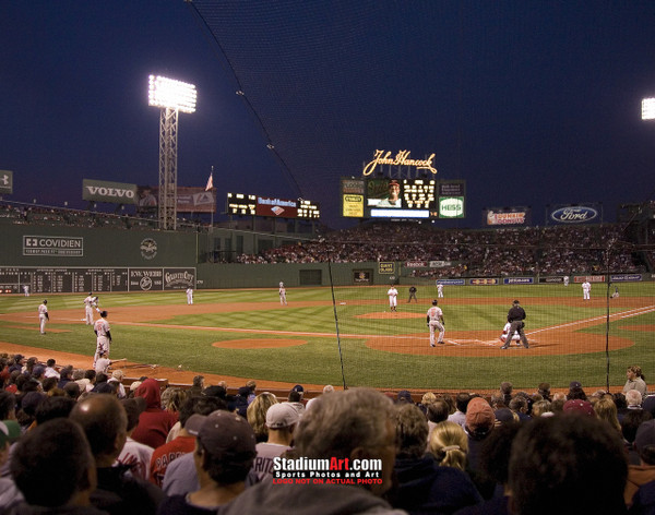Boston Red Sox Fenway Park MLB Baseball Photo 04  8x10-48x36