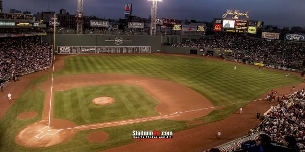 Boston Red Sox Fenway Park MLB Baseball Photo 06  8x10-48x36