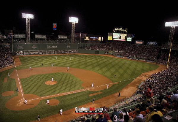 Boston Red Sox Fenway Park MLB Baseball Photo 08  8x10-48x36