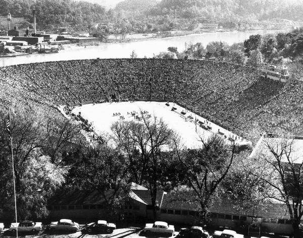 Tennessee Volunteers Neyland Stadium 101 Vols NCAA College Football CHOICES