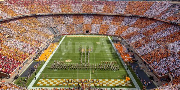 Tennessee Volunteers Neyland Stadium 04 13x26