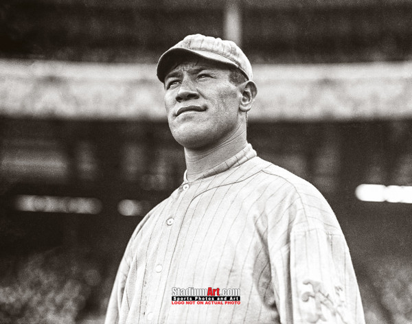 Jim Thorpe Baseball Portrait 8x10 or 11x14 or 40x30 photo StadiumArt.com Sports Photos