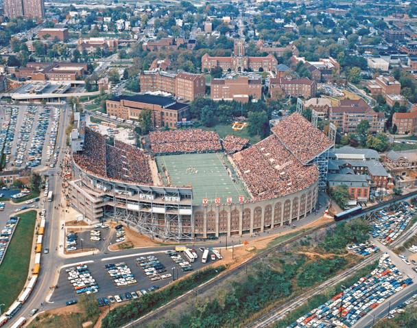 Tennessee Volunteers Neyland Stadium 103 Vols NCAA College Football CHOICES