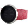 Gucci Diamond Watch YA114212 Custom Full Case Digital Red I-Gucci Band 4 CT.