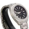 Mens New Gucci GC2570 Genuine Diamond Watch Ya142301 Black Dial  41mm | 1.60 CT.