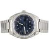 Mens New Gucci GC2570 Genuine Diamond Watch YA142303 Blue Dial  41mm | 1.60 CT.