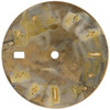 Factory Original Baguette Diamond Rolex DateJust 36mm Champagne Dial Ref.# 16013