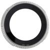 Mens 5 Row Custom Digital I-Gucci White Diamond Watch Case Ya114202 | 3.50 CT.