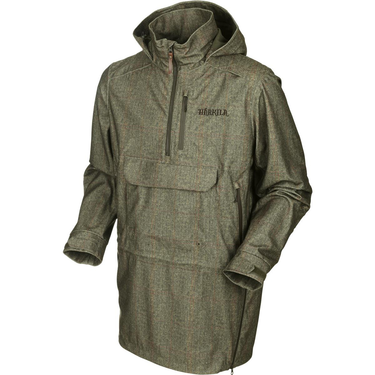 Cottage Green Harkila Mens Stornoway Active Smock