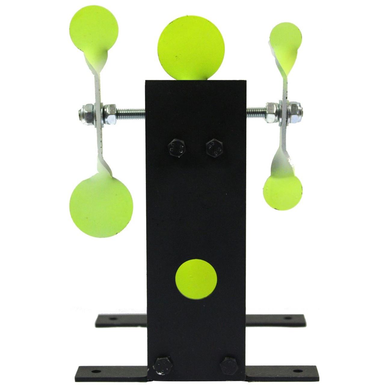 Gr8fun Resetting Spinner Target