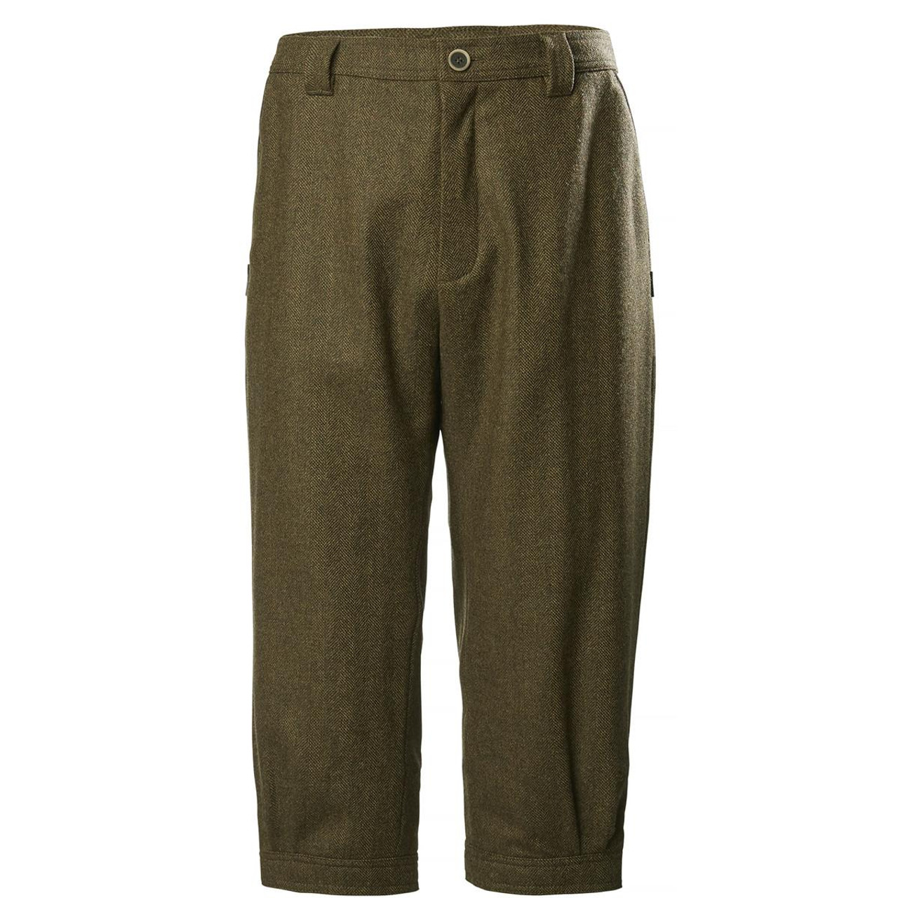 Dunmhor Musto Mens Stretch Technical GORE-TEX Tweed Breeks