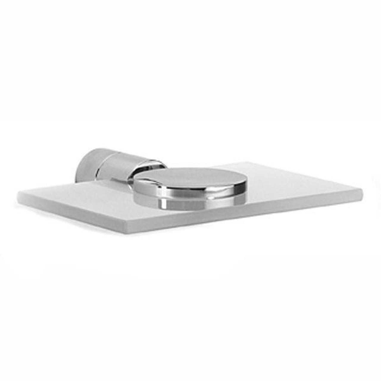 Chrome Plated Samuel Heath Xenon Soap Holder N5034