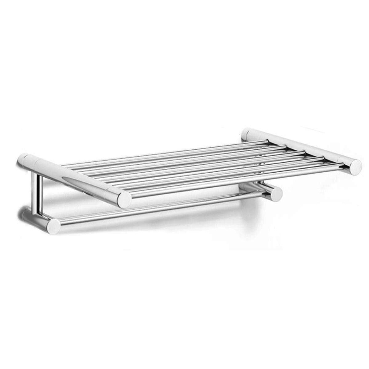 Chrome Plated Samuel Heath Xenon Towel Shelf N5173