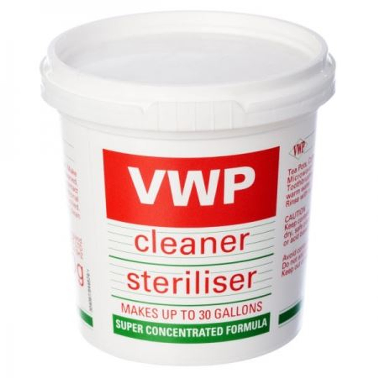 Youngs VWP Cleaner