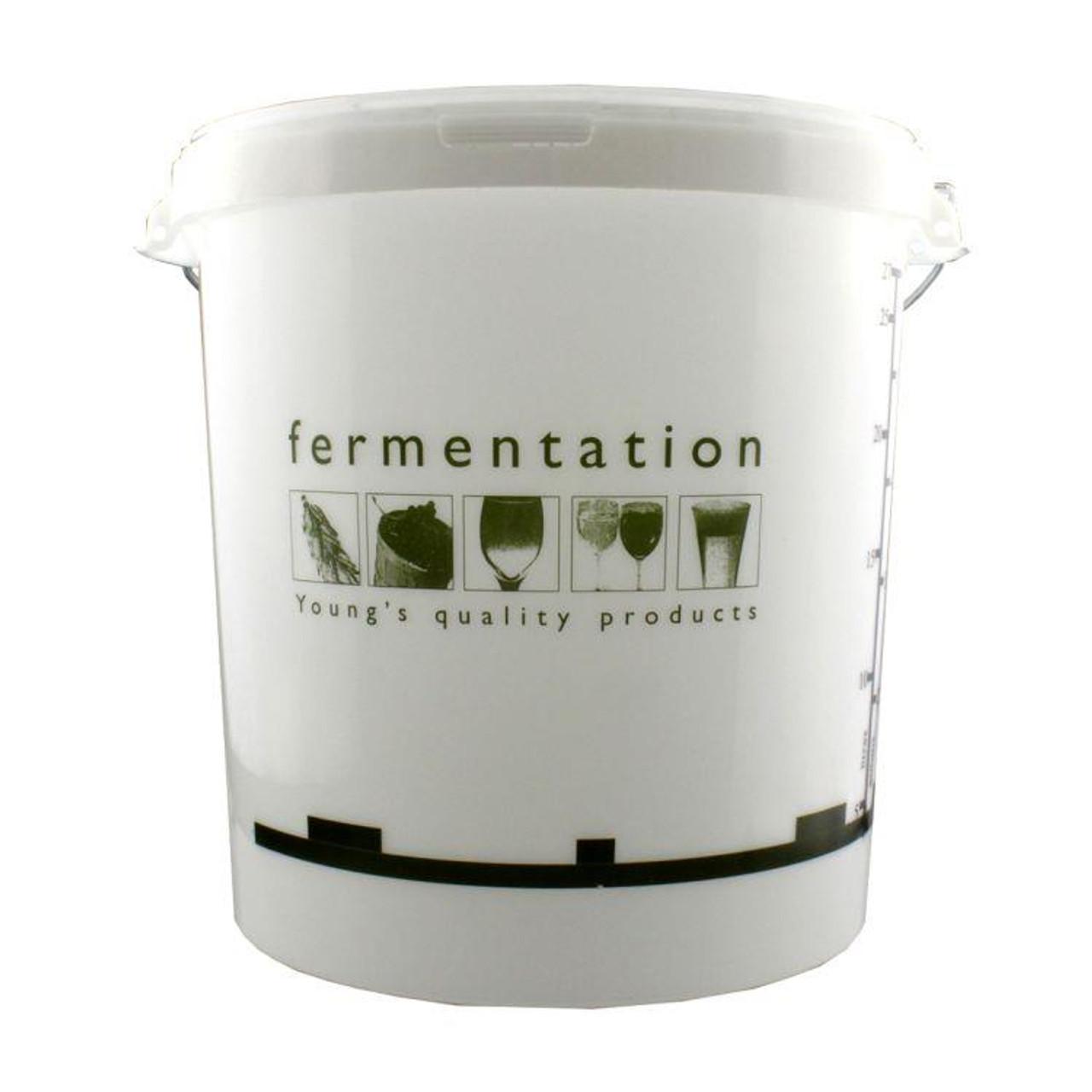 Youngs 33 Litre Fermentation Vessel Full Colour