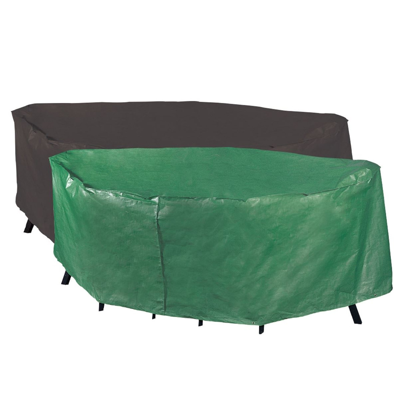 Protector 2000 Bosmere Rectangular 8 Seat Patio Set Cover