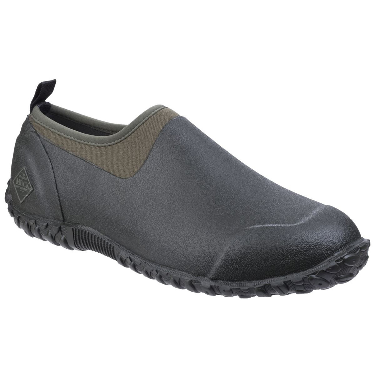 Muck Boot Mens Muckster II Low Shoes