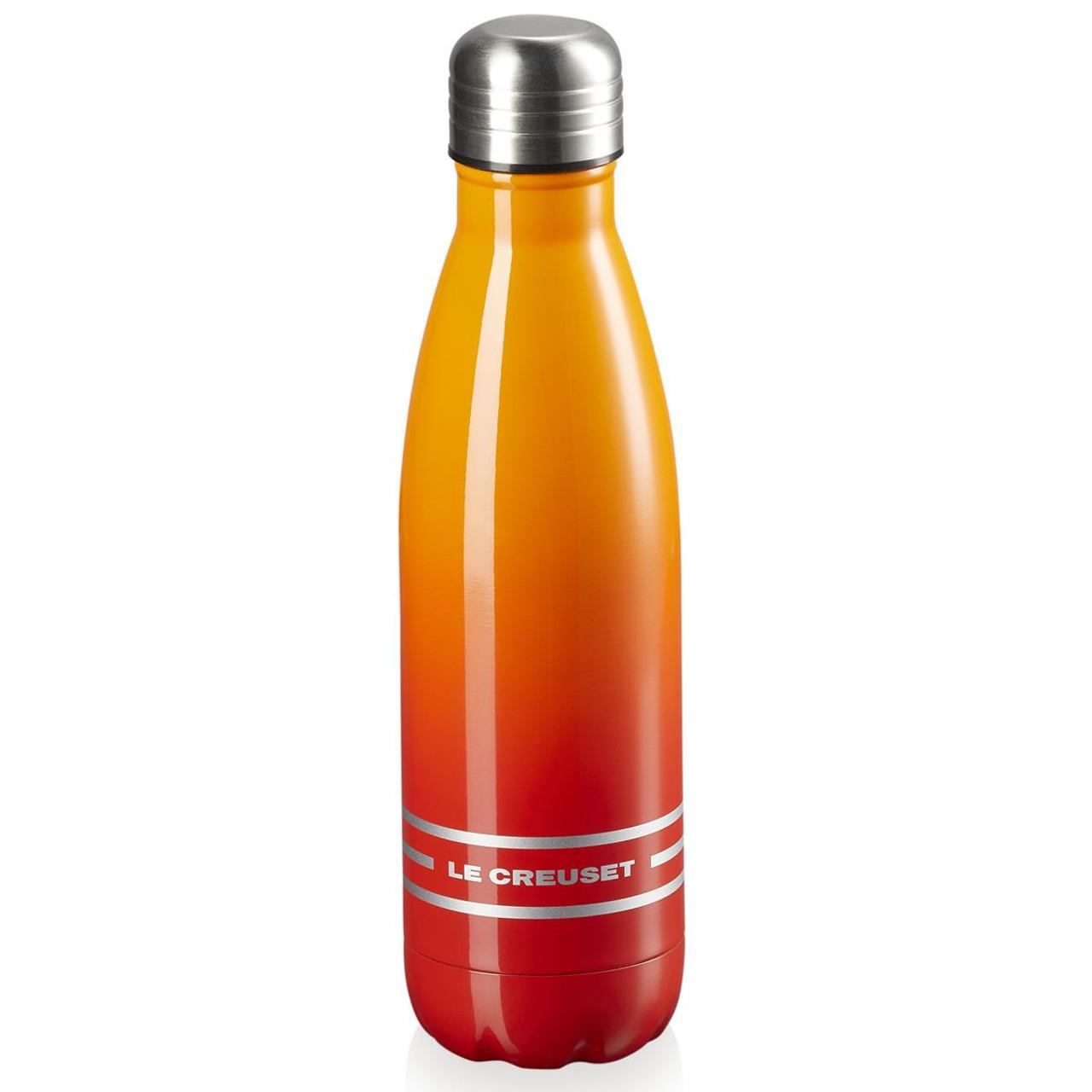 Volcanic Le Creuset Hydration Bottle
