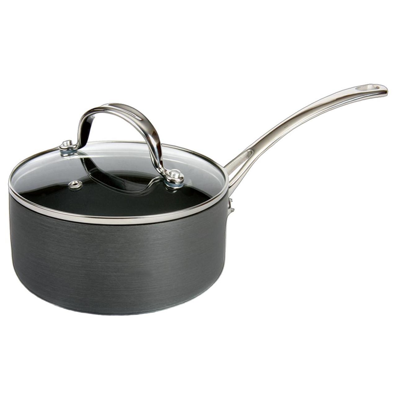 Denby Anodised Saucepan 16cm