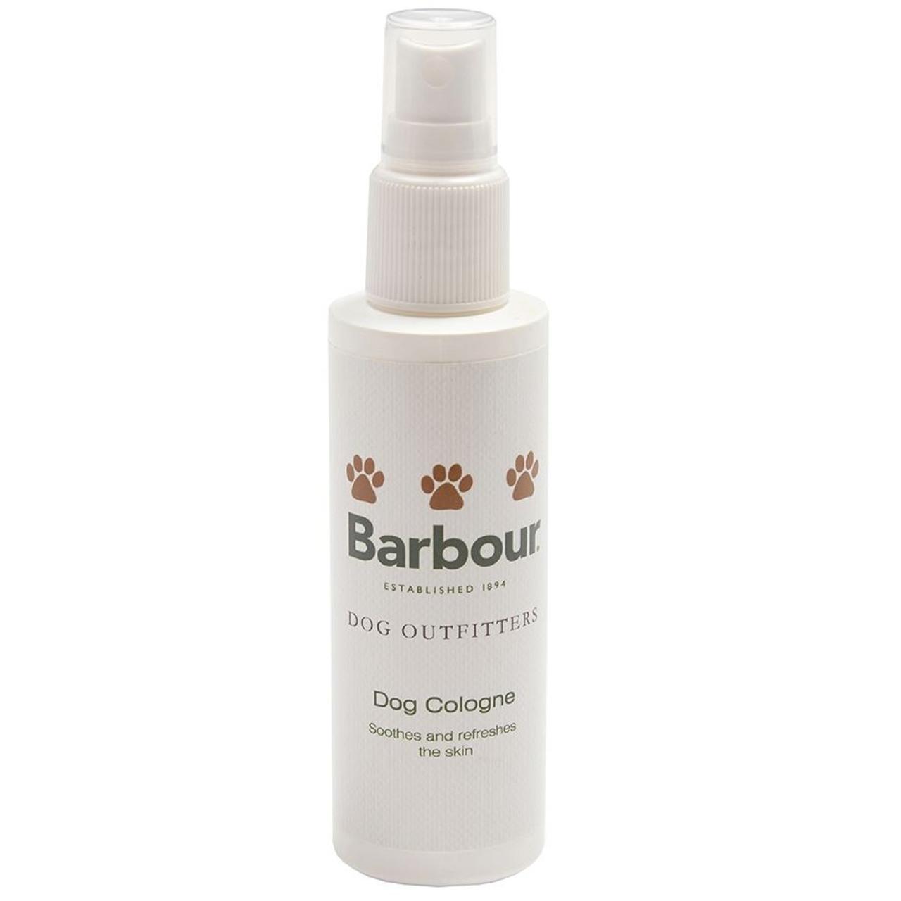 Barbour Dog Cologne
