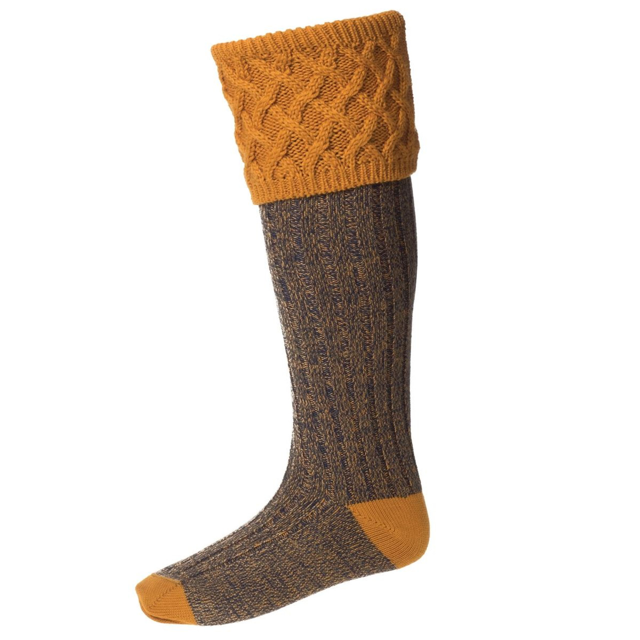House of Cheviot Rannoch Moor Socks
